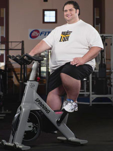 Michael Ventrella Joins Biggest Loser 9