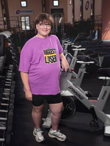 Patti Anderson Joins Biggest Loser 9