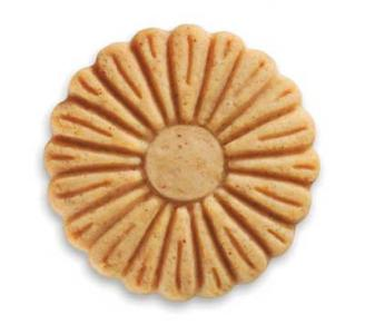 Girl Scout Daisy Go Round Cookie