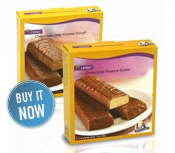 LA Weight Loss Lite Bars