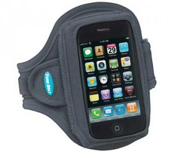 Tune Belt Sport iPhone Running Case