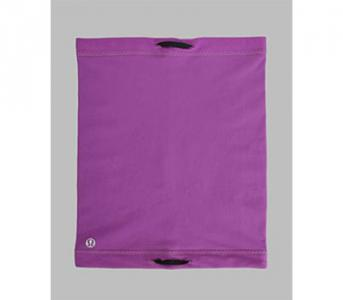 Brisk Run Neckwarmer from Lululemon Athletica