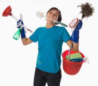 Healthy Housework