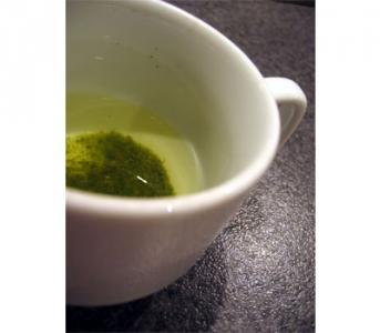 The Green Tea Diet