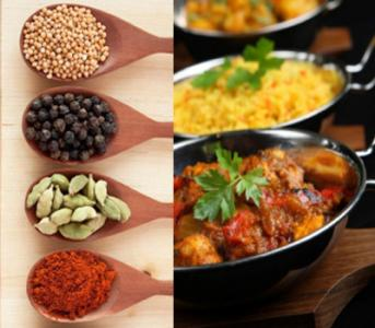 How to Cook Healthy Indian Food