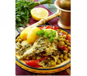 How to Cook Healthy Moroccan Food