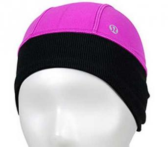 Brisk Run Toque from Lululemon Athletica