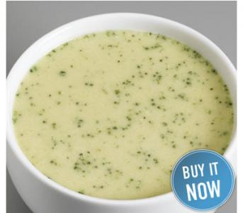 Medifast Creamy Soups