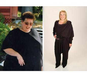 Cathi's Weight Loss Story on Oprah