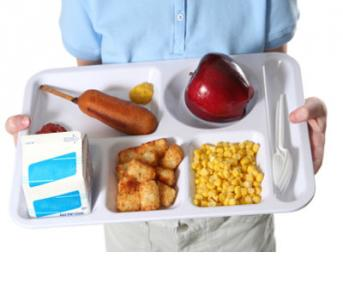 Nutrition of Cafeteria Lunch Foods