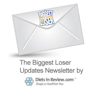 Get the Biggest Loser Newletter