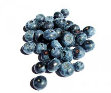 1 Cup Blueberries