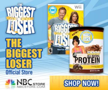 Join the Biggest Loser Club Today!