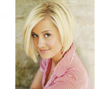 Vegetarian Kellie Pickler