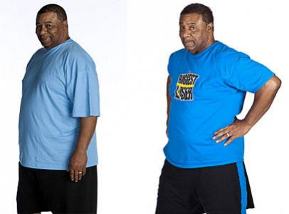 Coach Mo Before and After