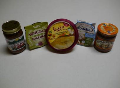 Best Dip Brands