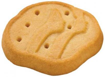 Girl Scout Trefoils or Shortbread Cookies