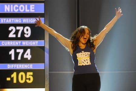 Nicole Michalik - Biggest Loser 4