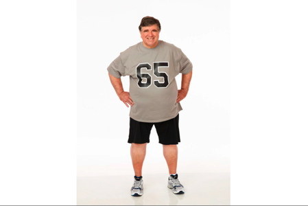 John Forger: Biggest Loser 12 Contestant