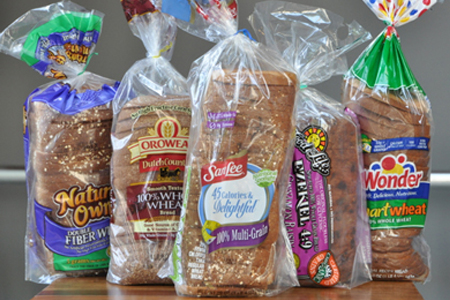 Best Bread Brands