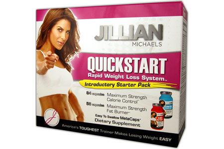 Jillian Michaels Quickstart