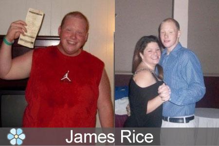 Weight reduction food regimen Rice