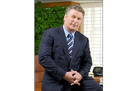 Alec Baldwin's Weight