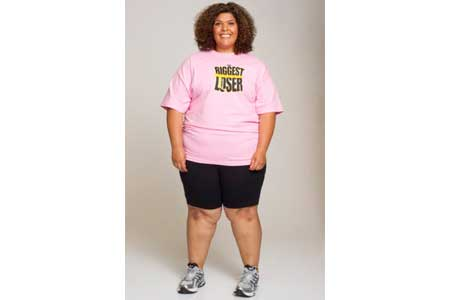 Allie Ishcomer's Biggest Loser 10 Journey