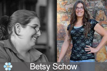Betsy Schow