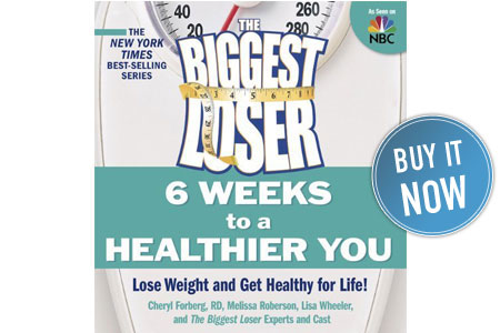 The Biggest Loser: 6 Weeks to a Healthier You