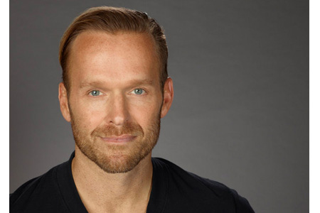 Bob Harper: Biggest Loser 12 Trainer