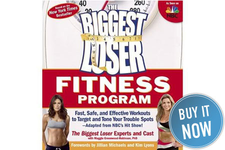 The Biggest Loser: Fitness Program