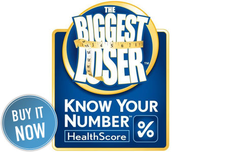 The Biggest Loser Know Your Number HealthScore