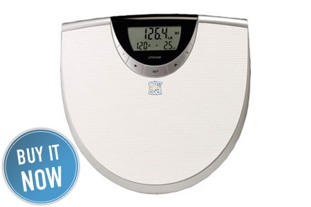 Biggest Loser Scales