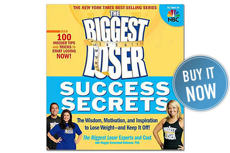 The Biggest Loser: Success Secrets