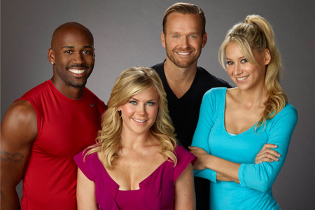 Biggest Loser 12 Cast and Contestant Bios