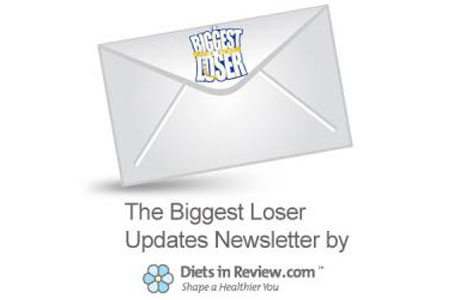 Get the Biggest Loser Newsletter