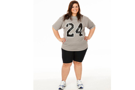 Courtney Rainville: Biggest Loser 12 Contestant