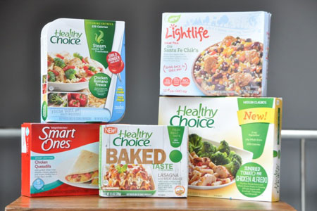 Best Frozen Meal Brands
