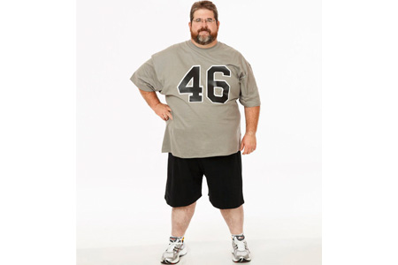 Joe Mitchell: Biggest Loser 12 Contestant