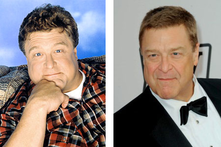 John Goodman's Weight Loss