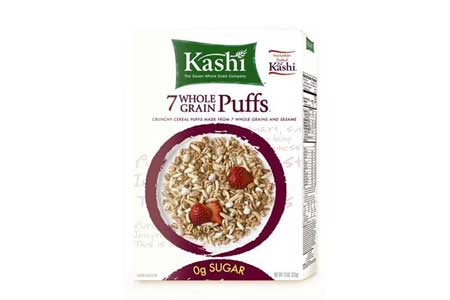 Kashi 7 Whole Grain Puffs