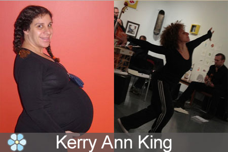 Kerry Ann King