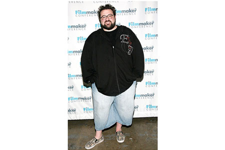 Kevin Smith's Weight