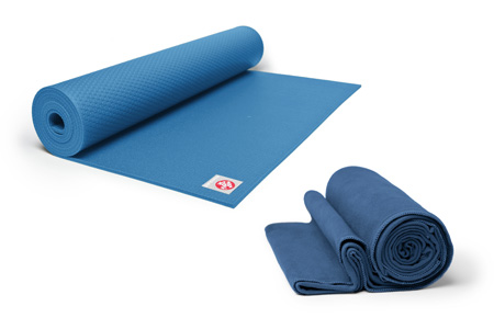Manduka Yoga Gear