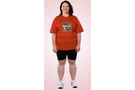Melissa Morgan Joins Biggest Loser 9
