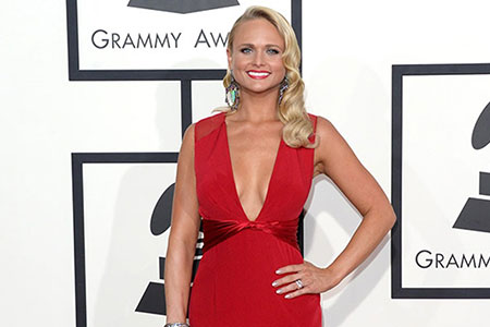 Miranda Lambert Lost 45 Pounds