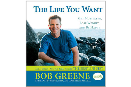 Bob Greene's The Life You Want