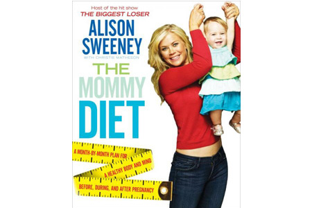 Alison Sweeney's The Mommy Diet