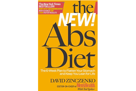 New Abs Diet